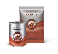 Le Frappe de MONIN Chocolate