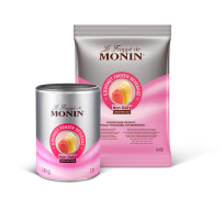 Le Frappe de MONIN Non Dairy